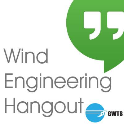 Register for the Wind Engineering Q&A Google Hangout